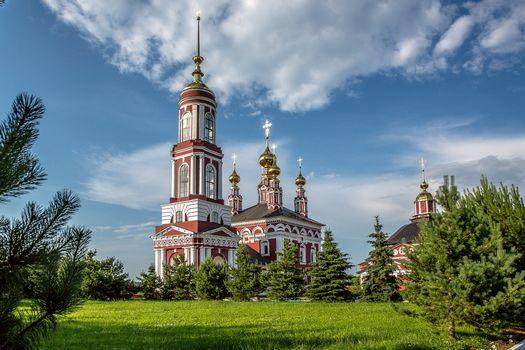 Фото бесплатно Суздаль, Россия, Владимирская область