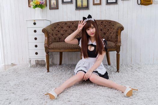 Photo free young woman, garrysgirls, asian